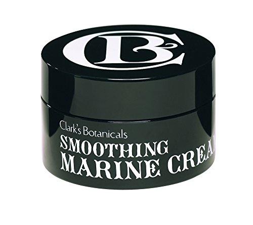 Clarks Botanicals Skin Care (Clark's Botanicals Smoothing Marine Cream Glättende Meerescreme, 1er Pack (1 x 50 ml))