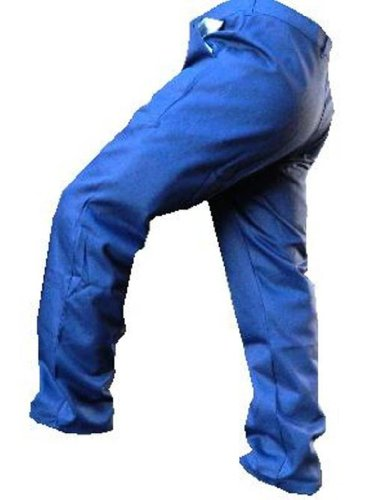 "Price comparison product image FAITHFUL WORKWEAR TROUSERS BLUE 108R (42"" waist)"