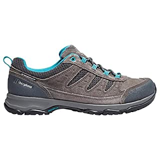 Berghaus WomenÔÇÖs Explorer Active AQ Shoes, Blue, UK6