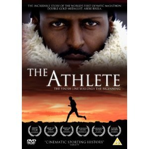 The Athlete (Atletu) [UK Import]