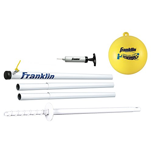 (Franklin Sports Recreational Tetherball Set)