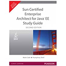 Sun Certified Enterprise Architect for Java EE Study Guide(Second edition)