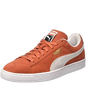 Puma Unisex Suede Classic Sneaker