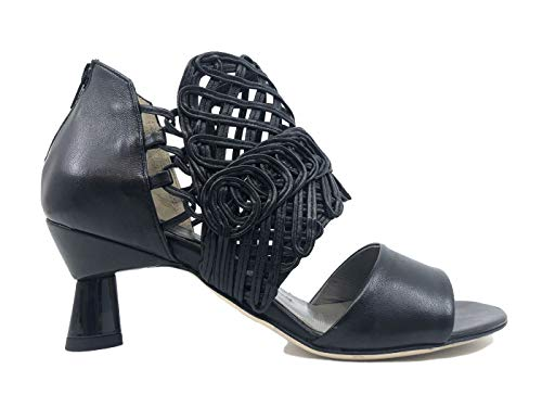 IXOS , Damen Sandalen *, Schwarz - schwarz - Größe: 40 EU