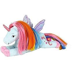 Peque o Peluche Unicornio...