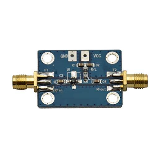 OUNONA 0,1-2000 MHz Breitband RF Signal Booster 30dB Rauscharme LNA Signal Verstärkerplatine Rf-booster