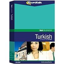 Talk Business Turkish (Mac/PC DVD)