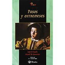 Pasos y entremeses (Castellano - Juvenil - Anaquel)