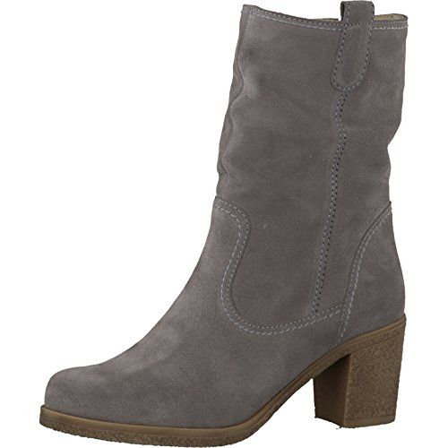 Tamaris 1-26479-37 Damen Stiefelette Cloud