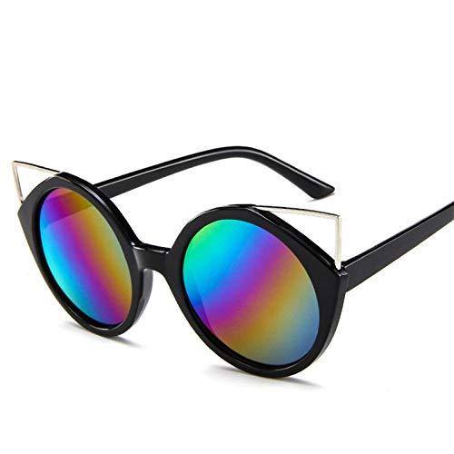 ACKCC Mode cat Eye Sonnenbrille Frauen Sonnenbrille für Frauen Brille Klassische Retro uv400