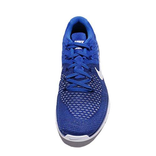 Nike, scarpe da allenamento Metcon Xds Flyknit, da uomo Blau
