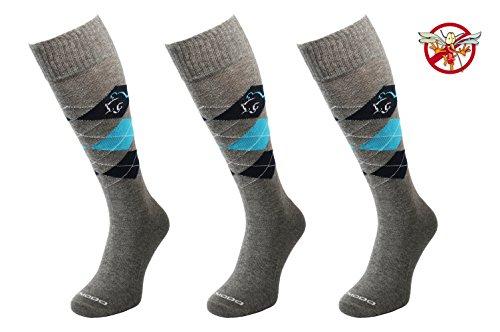 comodor-3x-set-calcetines-de-equitacion-insect-el-mosquitero-para-los-pies-anti-garrapatas-anti-mosq