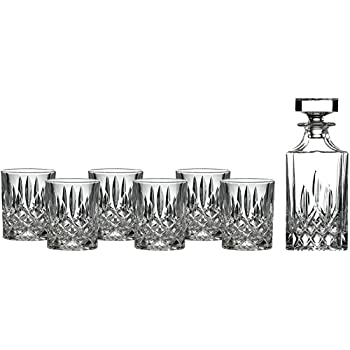 Rcr opera crystal double old fashioned glass 83
