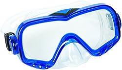 Bestway Sea Vision Dive Mask, Multi Color