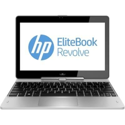 "Portatile/Tablet HP EliteBook Revolve 810 G2 - Intel iCore i5 5200U 2,1Ghz - Ram 8GB - SSD 256GB - Schermo 11,6"" Touch Screen CONVERTIBILE - Windows 10 Pro - Usato Ricondizionato GARANTITO!"