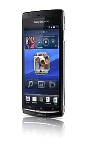 Sony Ericsson Xperia Arc Smartphone EDGE/HSPA Bluetooth GPS Noir/Bleu nuit