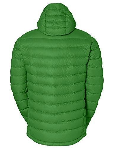 Vaude Herren Kabru Hooded Jacket Ii Jacke parrot green