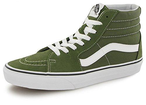Vans Sk8-hi, Chaussures de Running Mixte Adulte