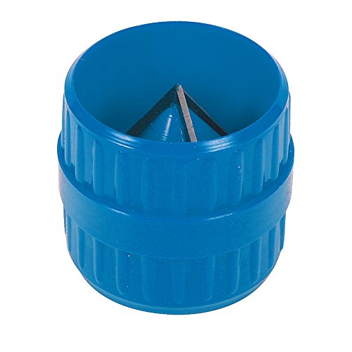 Silverline 633944 Universal Pipe Reamer 15 and 22 mm