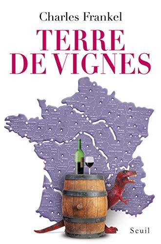 Terre de vignes par Charles Frankel