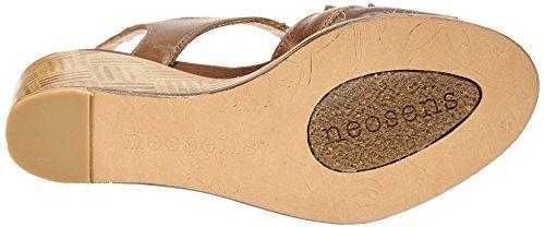 Neosens - Noah 229, Scarpe col tacco Donna Marrone (Marron (Castor))
