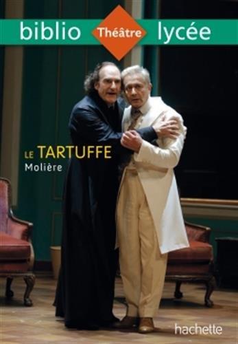 Bibliolycée - Le Tartuffe, Molière par Molière