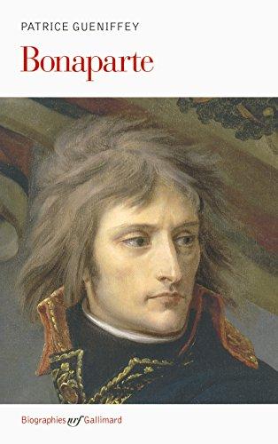Bonaparte: (1769-1802) par Gueniffey Patrice