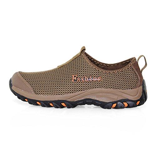 les hommes sont des chaussures de maille/Chaussures de sport air/Chaussures de loisirs de maille G