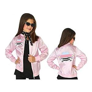 Atosa-56860 Disfraz Estrella Cine, Color Rosa, 10 a 12 años (56860)