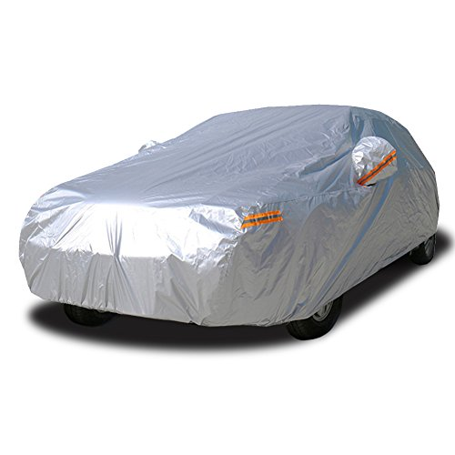 Kayme Cubierta Impermeable del Coche