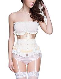 E-Girl WKD8110 femme Lingerie Bustiers et corsets sexy