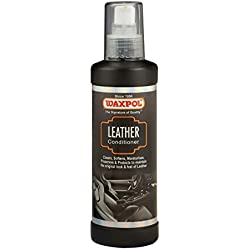 Waxpol ALC915 Leather Conditioner (200 ml)