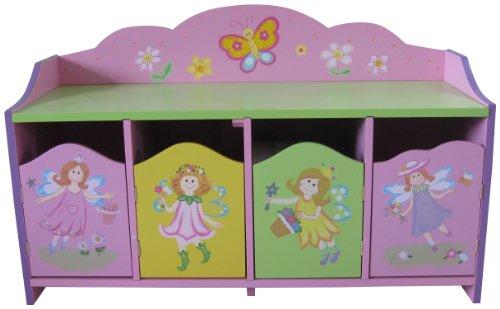 Liberty House Toys - Mobile a 4 ante, motivo: fate