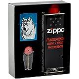 Wolf-zippo coffret cadeau