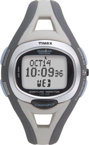 Timex Mujer Ironman Triathlon Bodylink Sistema t5g311 con función de GPS