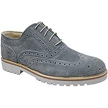 4326ab43b0 Amazon.it: scarpe francesine uomo
