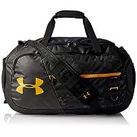 حقيبة رياضية للذهاب الى صالة الالعاب الرياضية مصنوعة من قماش الدفيل 4.0 المتين من اندر ارمور Medium