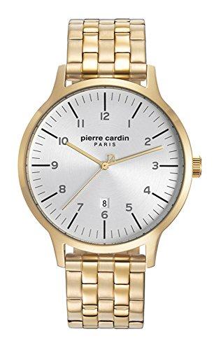 Pierre Cardin Mens Watch PC108121F06