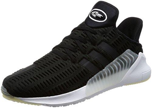 meet a8df7 fb827 Adidas Climacool 02 17, Chaussures de Sport Homme - Noir - Noir (Negbas