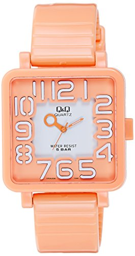Q&Q Analog Multi-Color Dial Women's Watch - Q&Q-VR06J008Y image