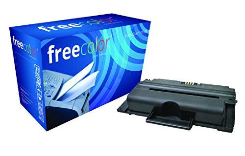 Preisvergleich Produktbild freecolor ML-D3470B für Samsung ML-3470, Premium Tonerkartusche, wiederaufbereitet, 10.000 Seiten, 5 Prozent Deckung, BLACK