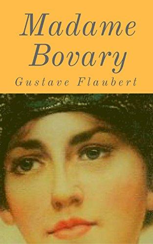 Madame Bovary: Vollständige deutsche Ausgabe