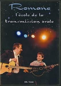 D2L MUSIC - Guitare-méthodes - Romane - Ecole De La Transmission Orale