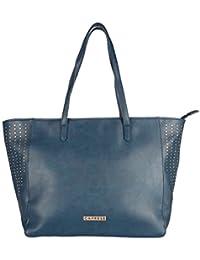 Caprese Women's Tote Bag (Blue)