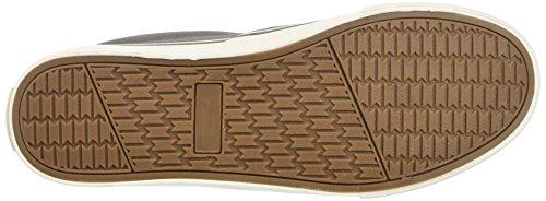 Lumberjack Wes, Mocassins (loafers) homme Grigio (Dk Grey)