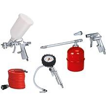 ... Einhell Kit de accesorios para compresor de aire, 5 unidades (ref.4132720)