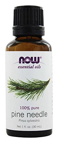 Preisvergleich Produktbild Ätherische Öle,  Kiefernnadel,  (1 fl oz 30 ml) - Now Foods - Menge: 1