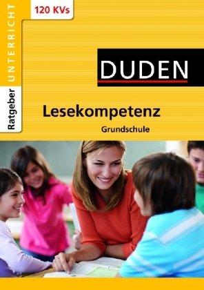 Ratgeber Unterricht Klassen 1 bis 4. Lesekompetenz
