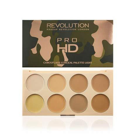 Makeup Revolution - Paleta Correctores Ultra Pro HD