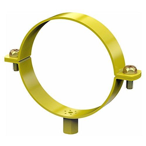 Desa 15590140Schelle einzeln cellophaniert gelb RM8+ M10140 -